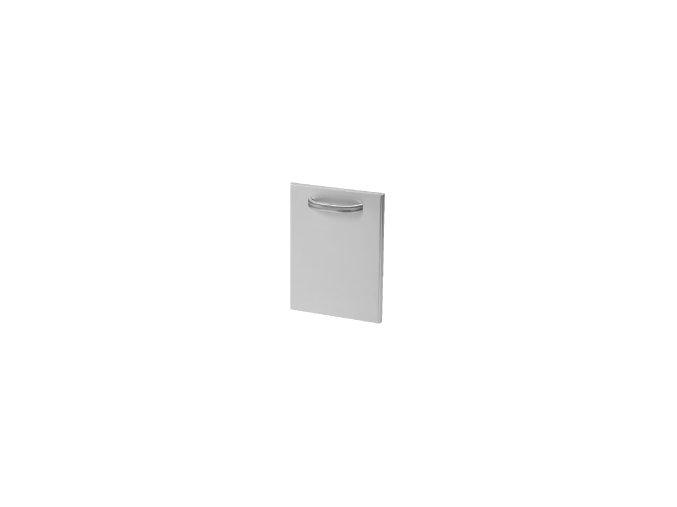 Dveře pro podestavby REDFOX levé DL 33