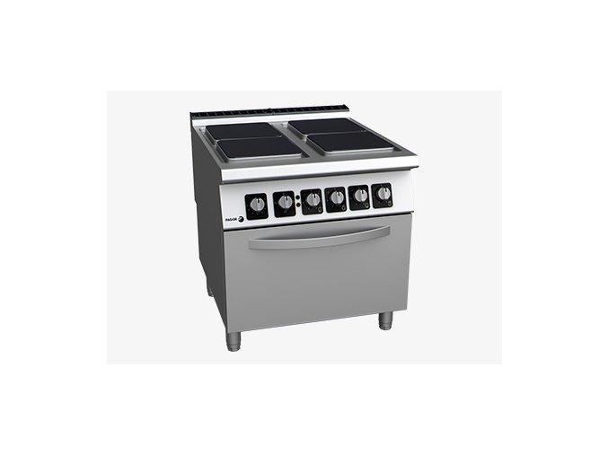 kore cocinas electricas c e941