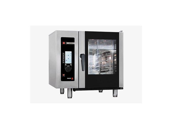hornos advance electricos05