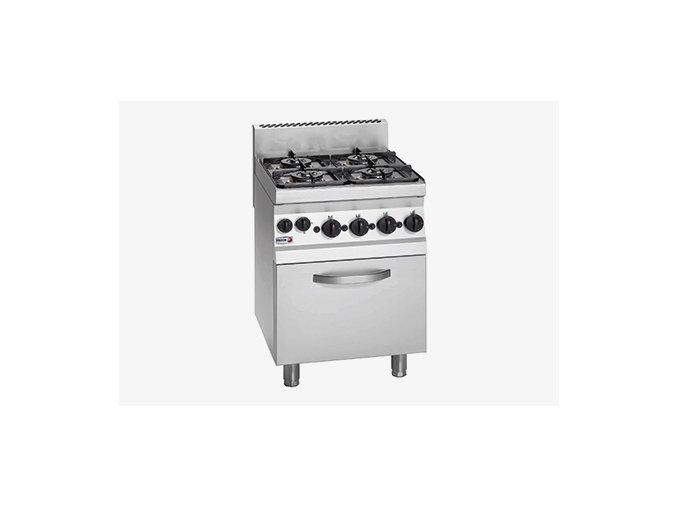 gama600 cocina gas horno electrico02