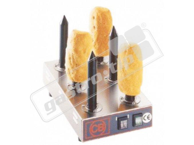 Hot Dog CB TP6
