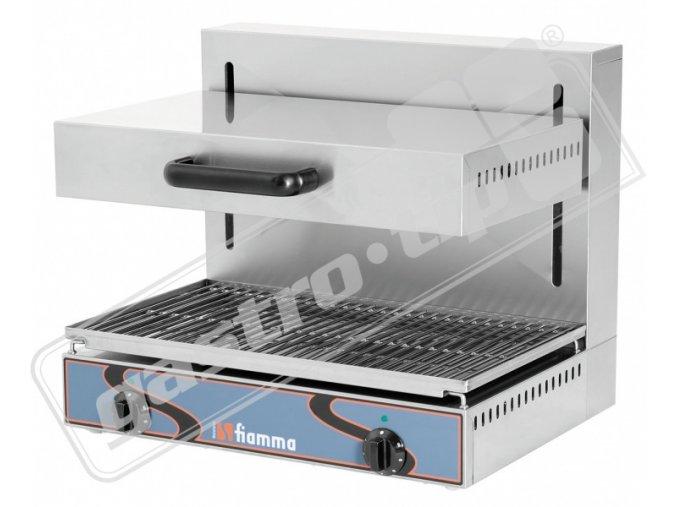 Salamander gril SEF 600 P