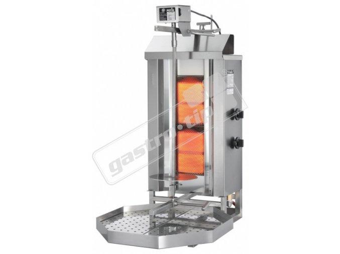 Gyros gril plynový Potis GD2