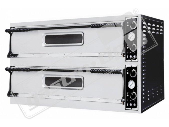 "Pec na pizzu BASIC XL 22L ""LINIE 600"""