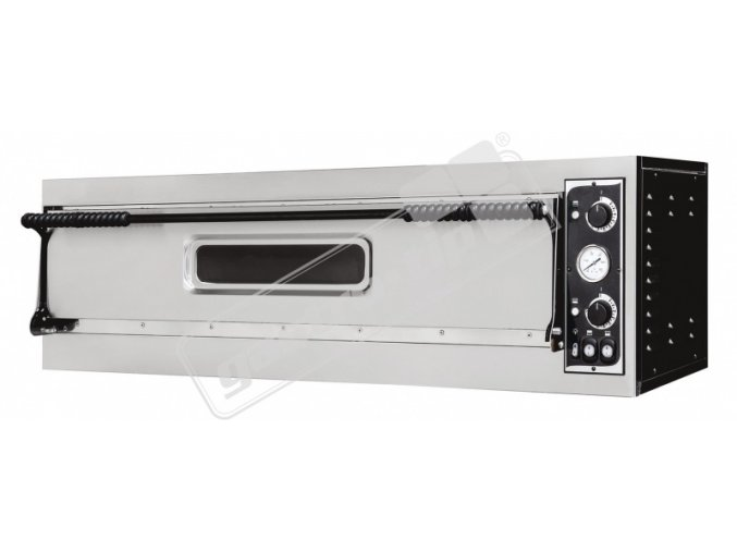 "Pec na pizzu BASIC XL 3L ""LINIE 600"""