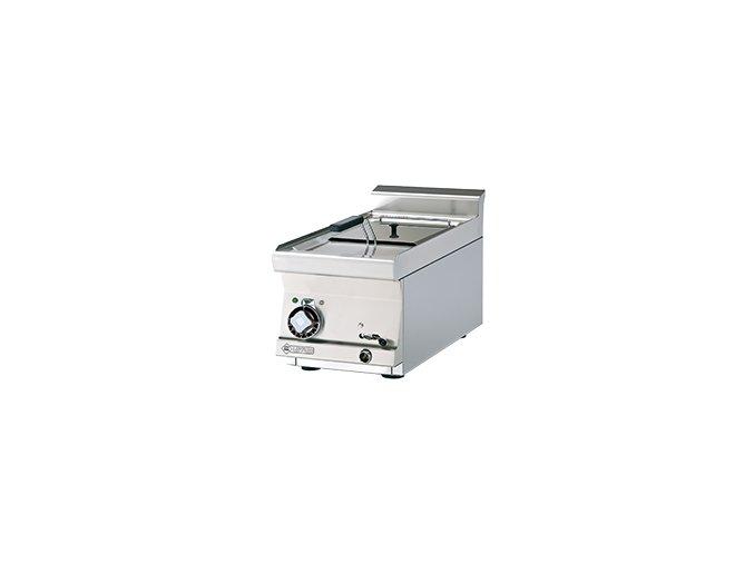 Elektrická fritéza F10T 63 EM