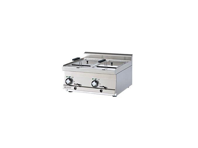 Elektrická fritéza F2/10T 66 ET