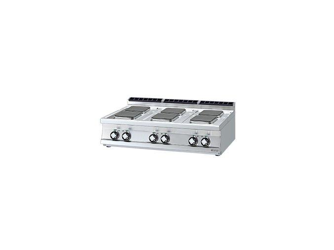Elektrický vařič PCQT 712 ET