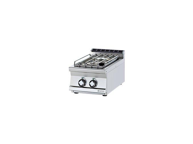 Plynový vařič PCT 74 G/P
