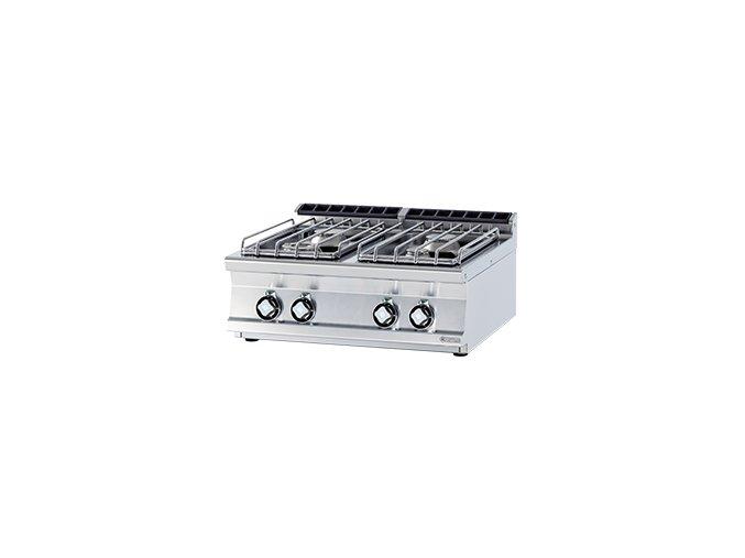 Plynová vařič PCT 78 G/P
