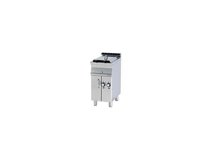 Plynová fritéza F2/8 74 G