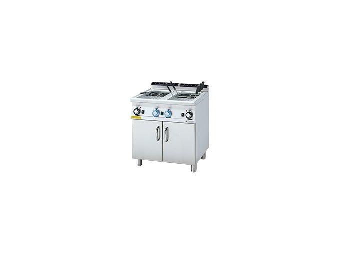 Plynový vařič těstovin CP 78 G