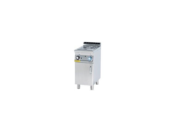 Plynová vodní lázeň BM 74 G