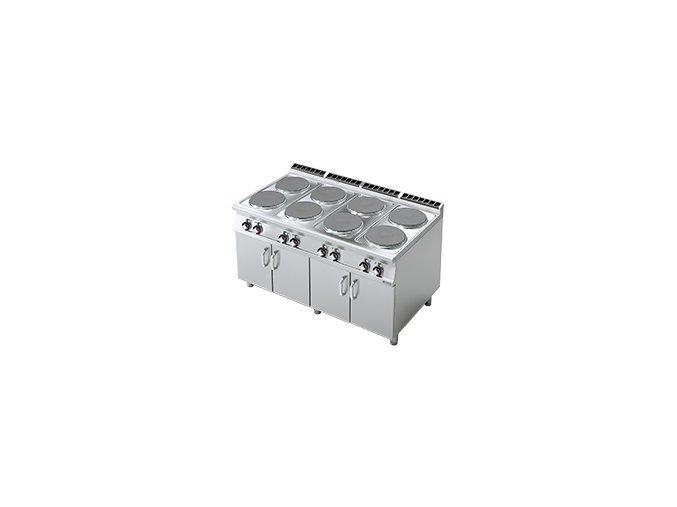 Elektrický sporák PC 916 ET