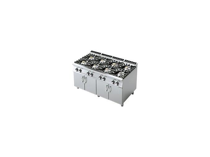 Plynový sporák PC 916 G