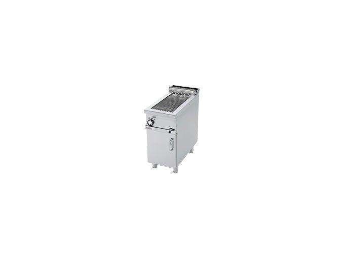 Elektrický kontaktní gril vodní CWK 94 ET