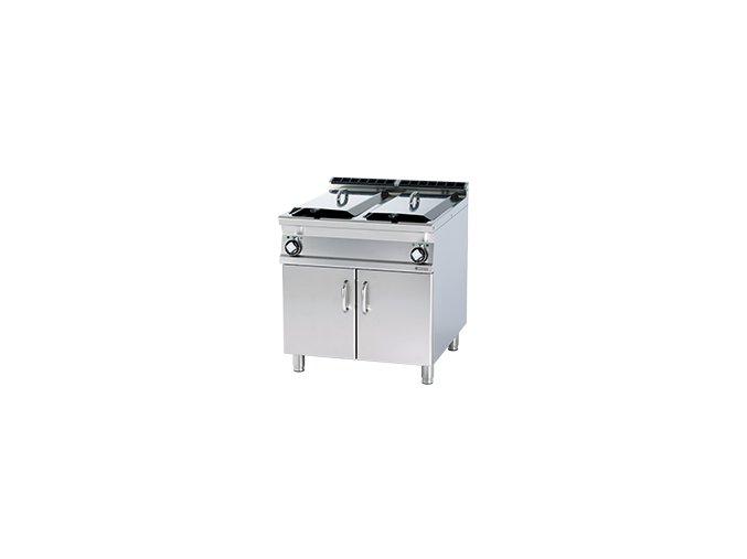 Elektrická fritéza F2/18 98 ET