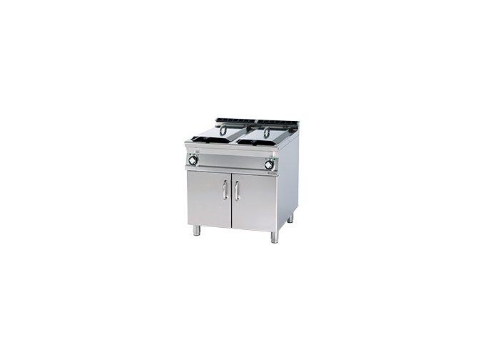 Plynová fritéza F2/25 98 G