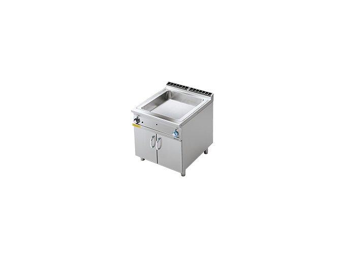 Plynová vodní lázeň BM 98 G