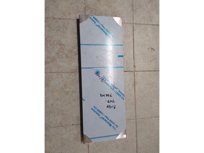 Krabička (700x250x40)
