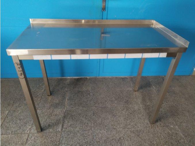 Stůl (1240x600x900)