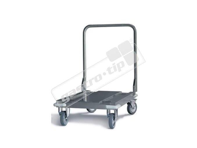 Transportní vozík Etol BLU´box