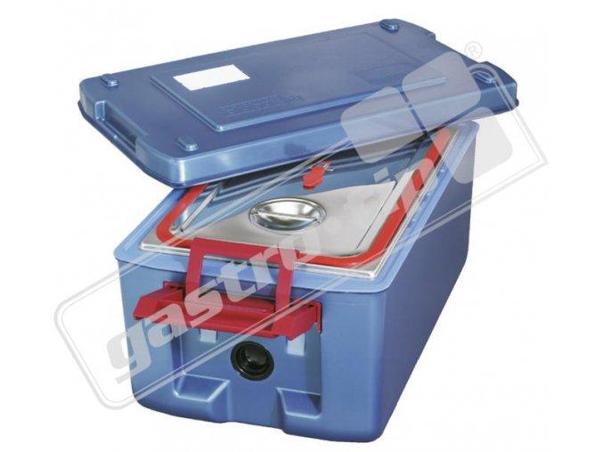 Termoport BLU'BOX 26 'plus'