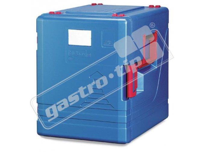 Termoport Etol BLU'BOX 52 GN