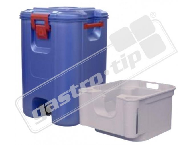 Termoport Etol Blu´therm 40 liquid