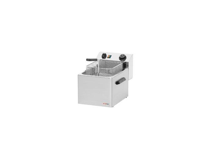 Elektrická fritéza REDFOX FE-07