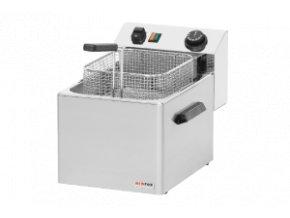 Elektrická fritéza REDFOX FE-07 T