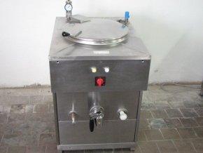 Kotel elektrický Alba KE 15