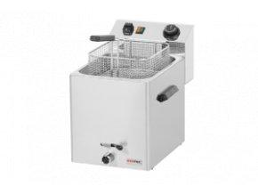 Elektrická fritéza REDFOX FE-07 V