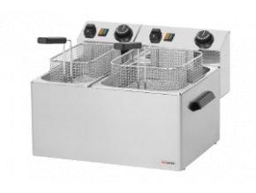 Elektrická fritéza REDFOX FE-74