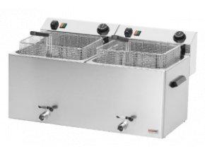 Elektrická fritéza REDFOX FE-1010 T