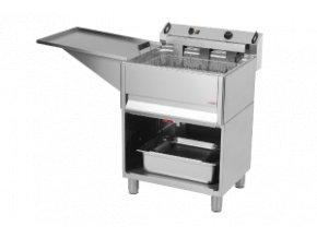 Elektrická fritéza REDFOX FE-60 T/P