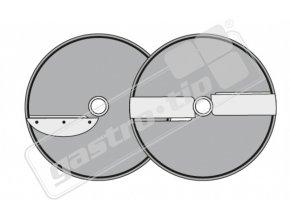 Kotouč plátkovací MKZ E a polohovací X