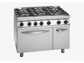 gama700 cocinas gas fuegos abiertos horno01