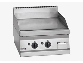 gama600 fry top gas01