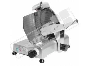 Nářezový stroj NS 250 ST-T teflon / šikmý