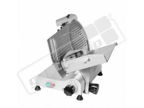 Nářezový stroj NS 300 ST-T teflon / šikmý