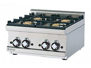 Plynový vařič PCT 66 G