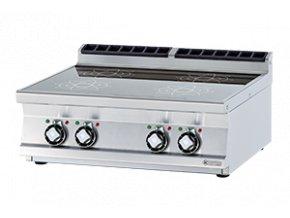 Indukční vařič PCIT 78 ET