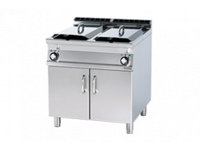 Elektrická fritéza F2/18 78 ET