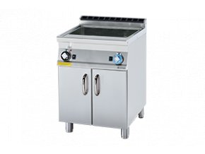 Plynový vařič těstovin CP 76 G