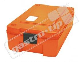 Termoport Etol BLU´ BOX 13 smart - eco