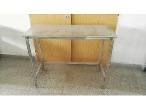 Stůl pracovní (1150x500x900)