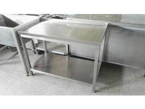 Pracovní stůl (1200x600x850)