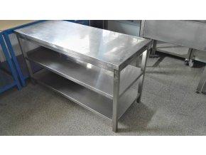 Pracovní stůl (1500x620x850)