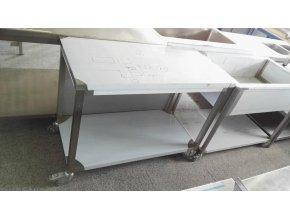 Pojizdný stůl (120x600x900)